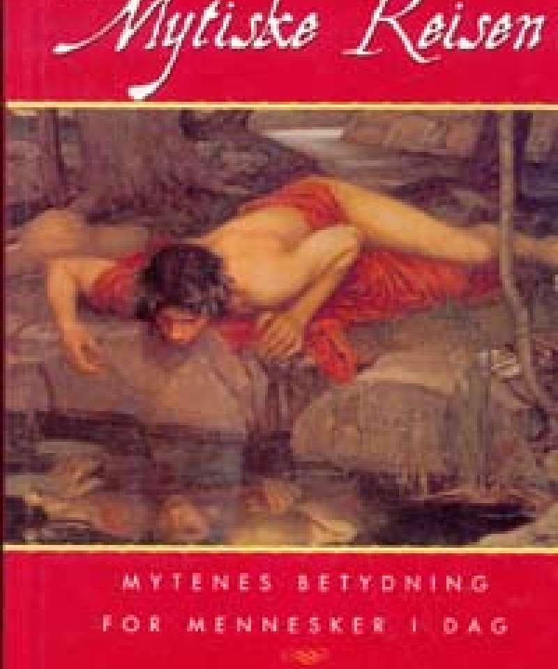 Den Mytiske Reisen