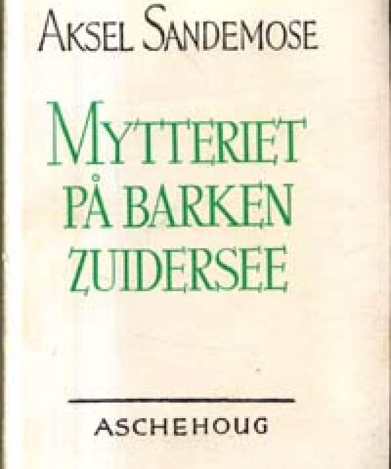 Mytteriet på barken Zuidersee