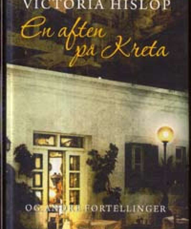 En aften på Kreta