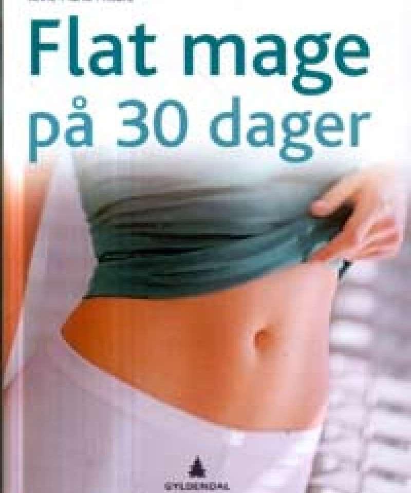 Flat mage på 30 dager