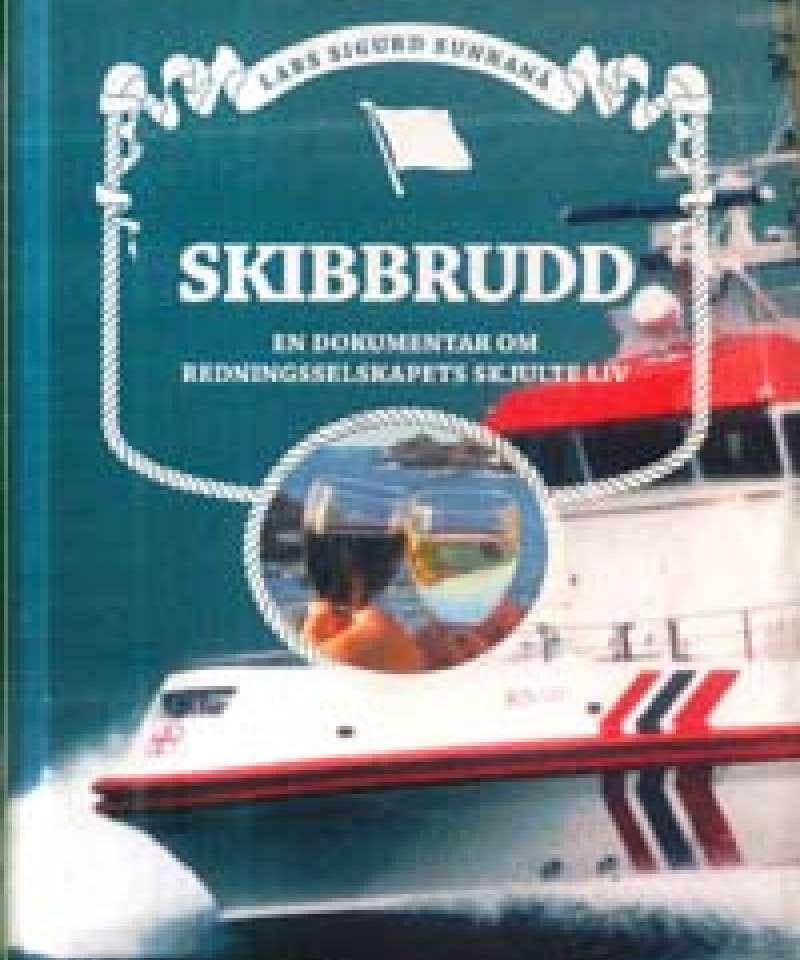 Skibbrudd