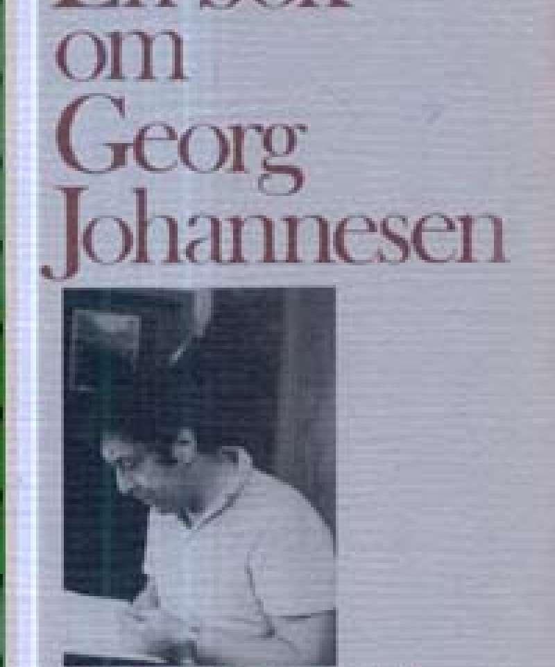 En bok om Georg Johannesen