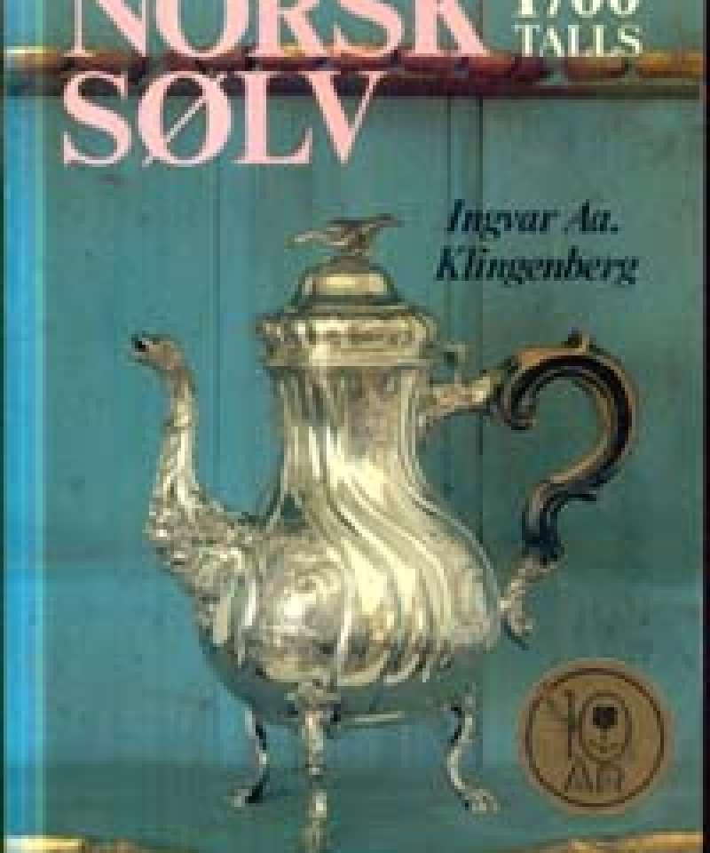 Norsk 1700-talls sølv