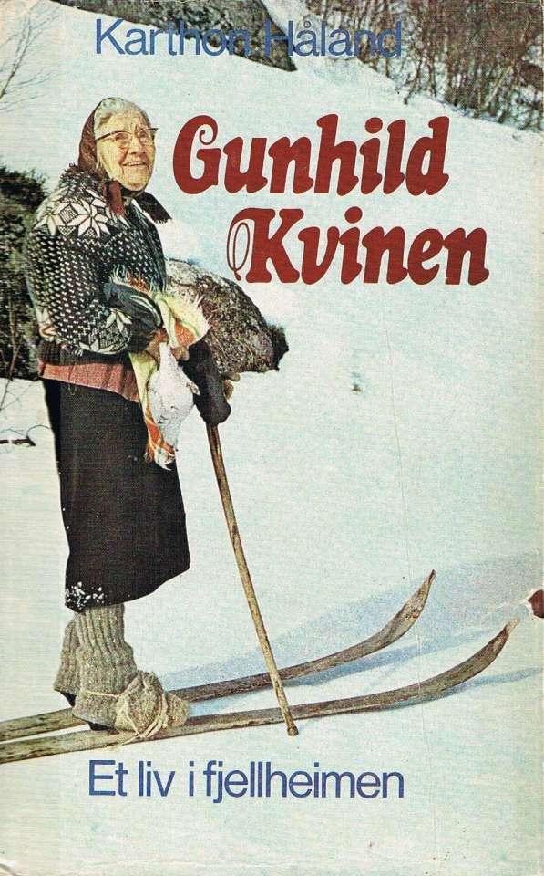 Gunhild Kvinen