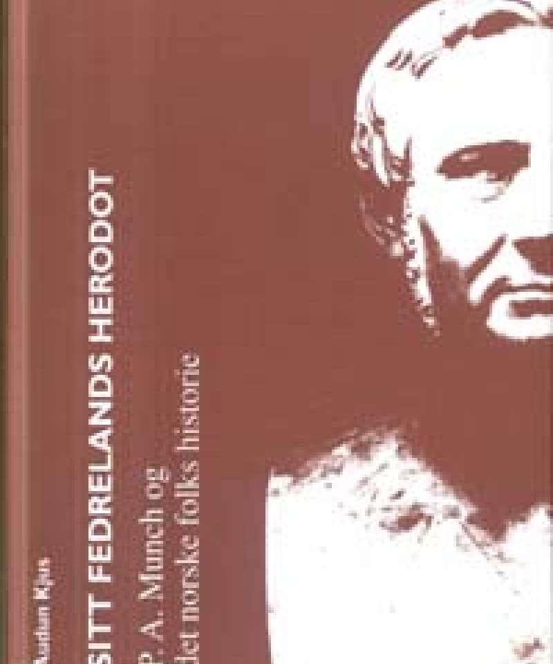 Sitt fedrelands Herodot