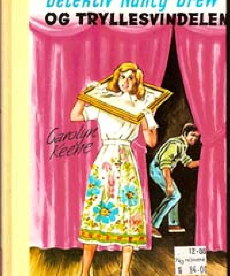 Detektiv Nancy Drew og tryllesvindelen