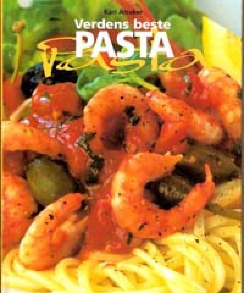 Verdens beste pasta