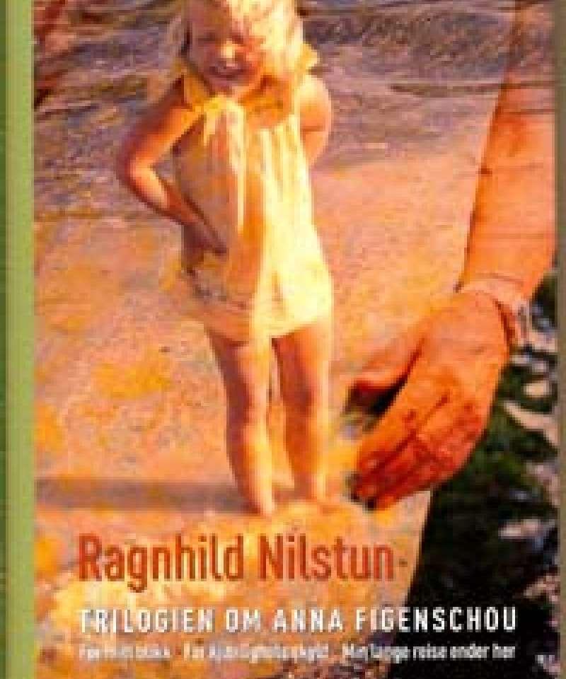 Trilogien om Anna Figenschou