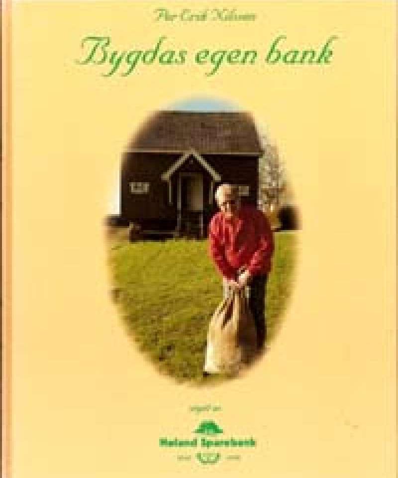 Bygdas egen bank