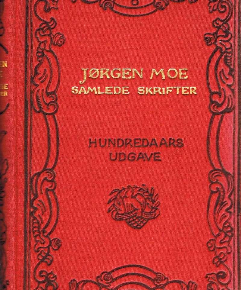Jørgen Moe samlede verker