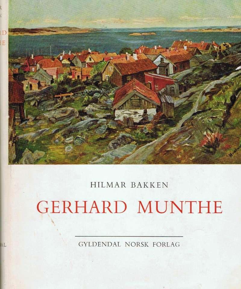 Gerhard Munthe