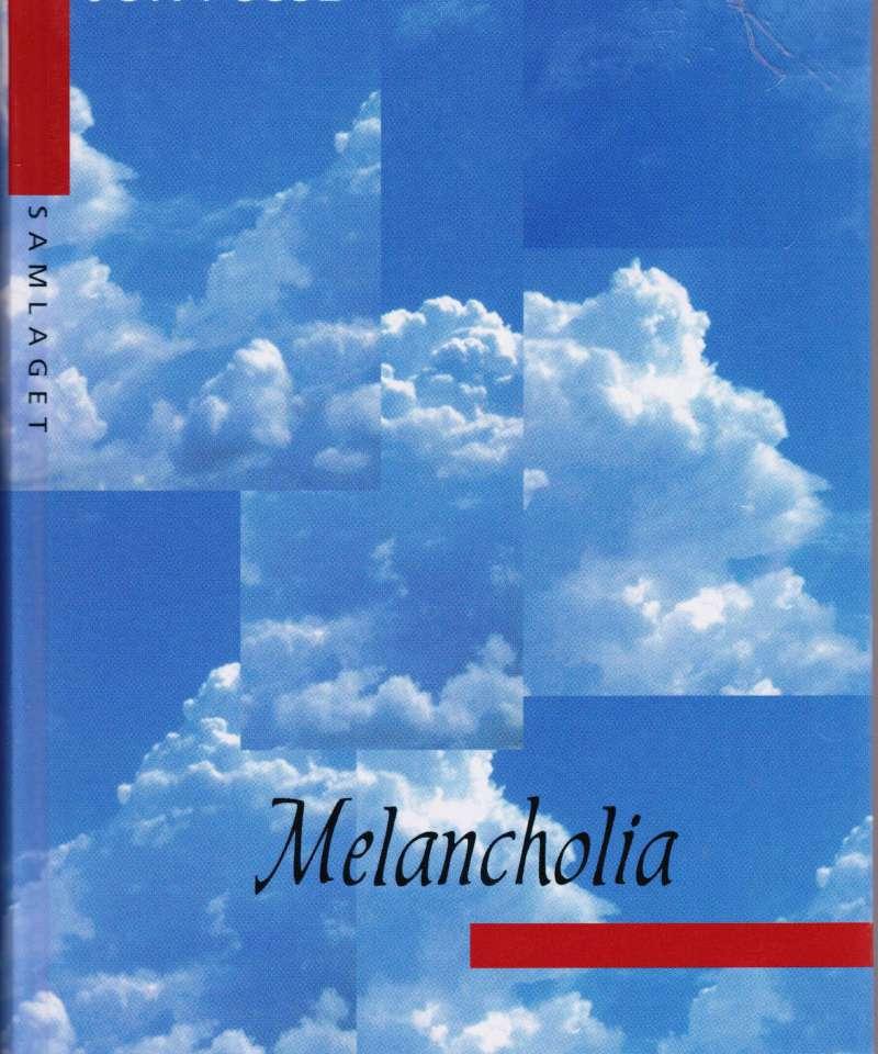 Melancholia  1 og 2 i 1 bind.
