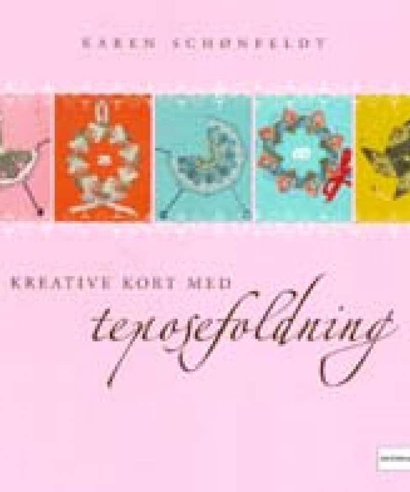 Kreative kort med teposefolding