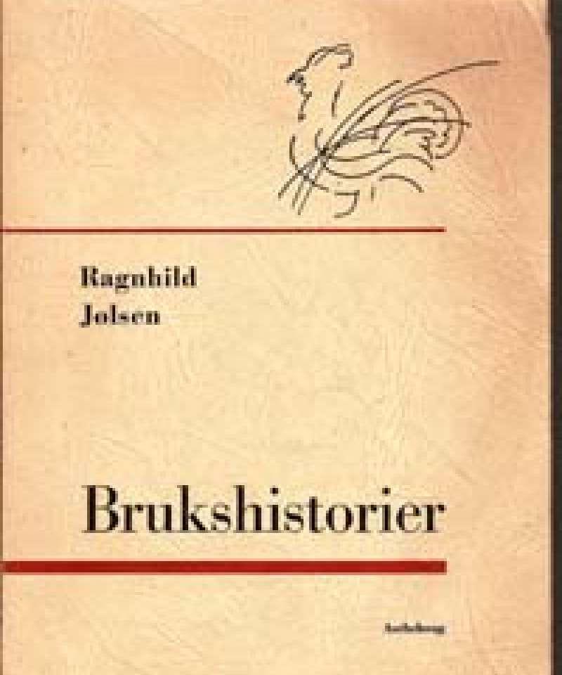 Brukshistorier