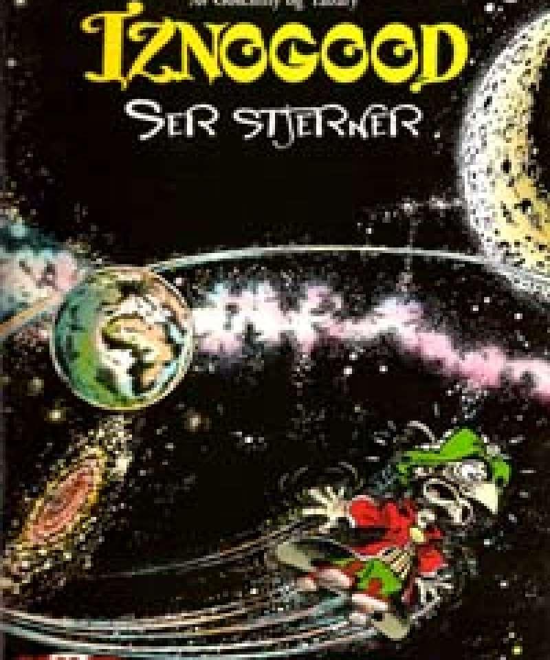 Iznogood - Ser stjerner