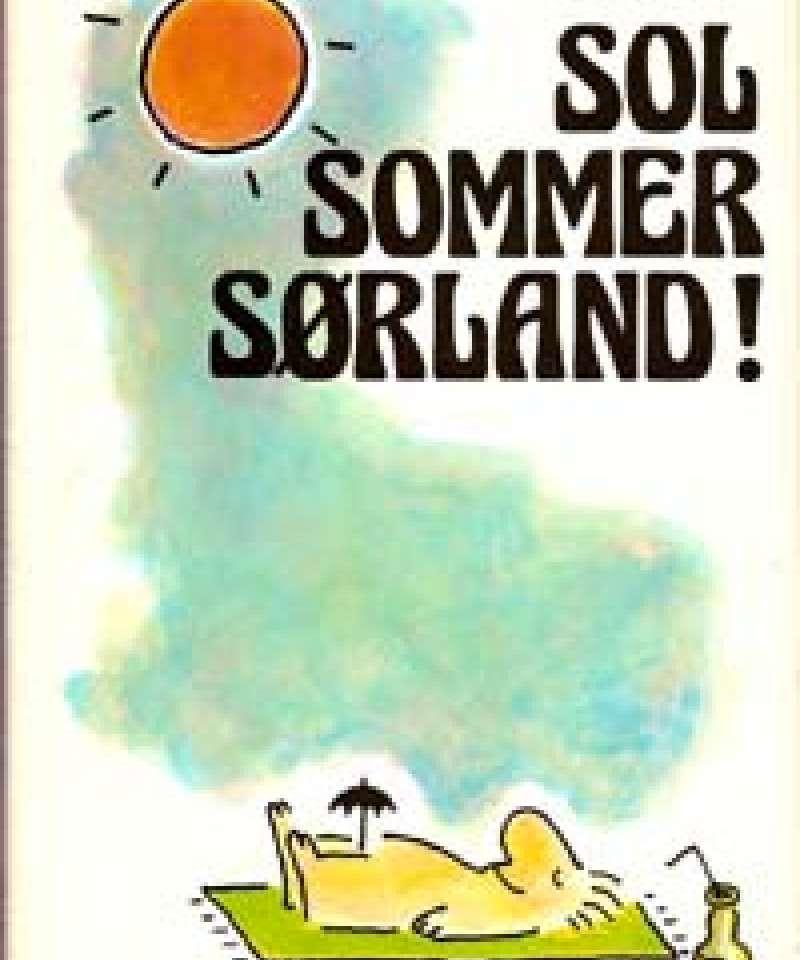 Sol Sommer Sørland