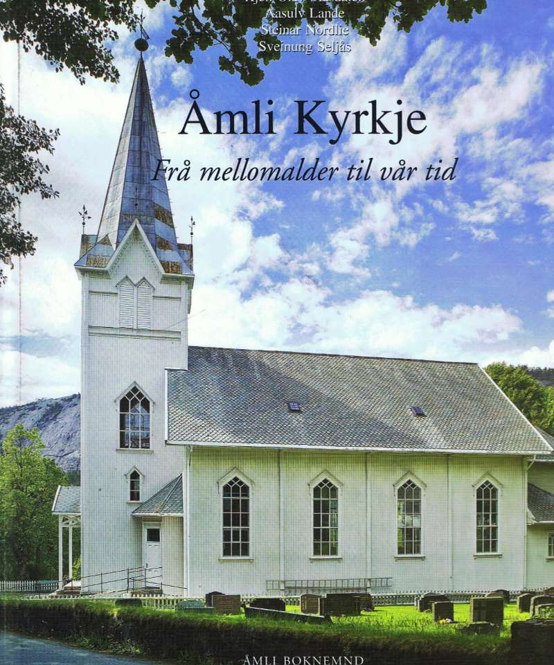 Åmli Kyrkje