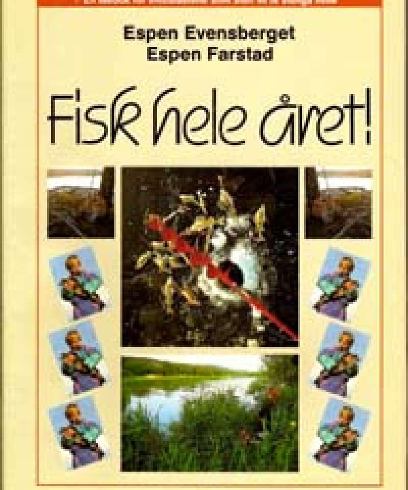 Fisk hele året
