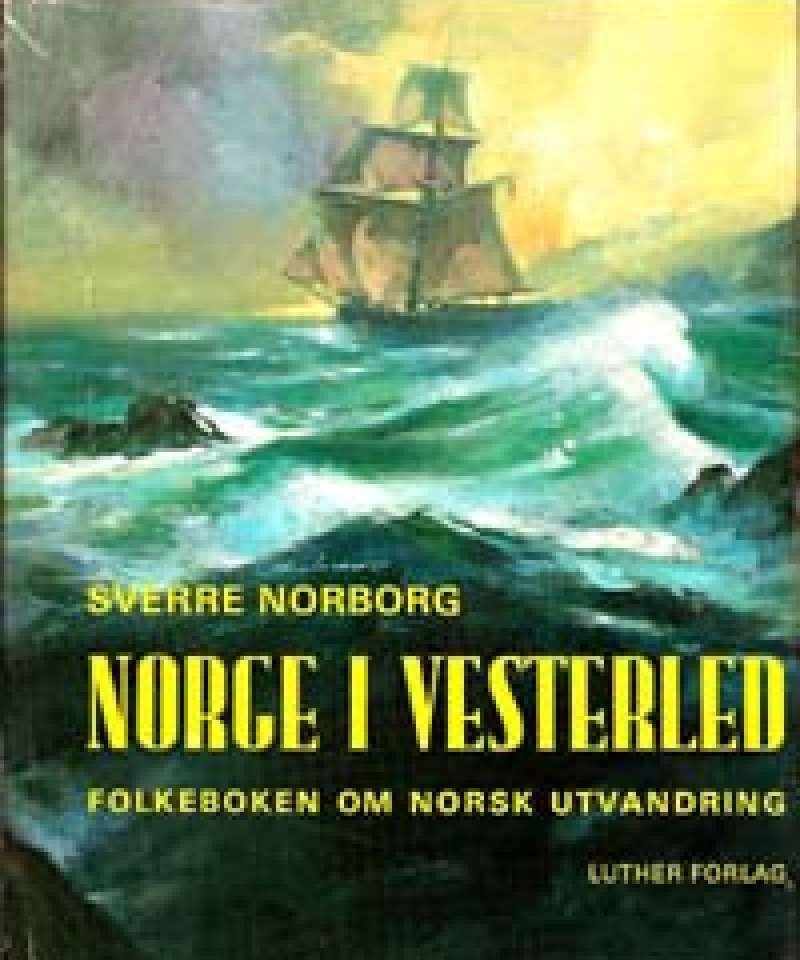 Norge i vesterled