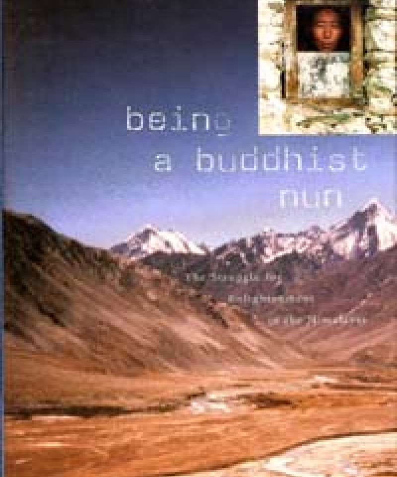 Being a buddhist nun