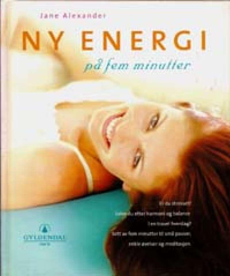 Ny energi på fem minutter