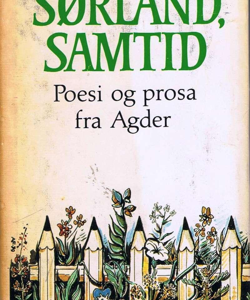 Sørland, samtid