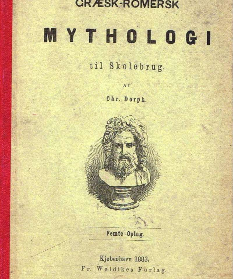 Græsk-romersk Mytholgi