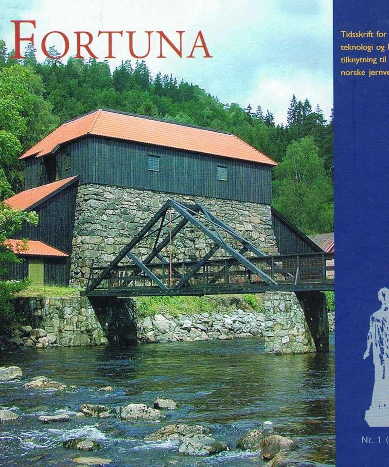 Fortuna Nr. 1 (2003)