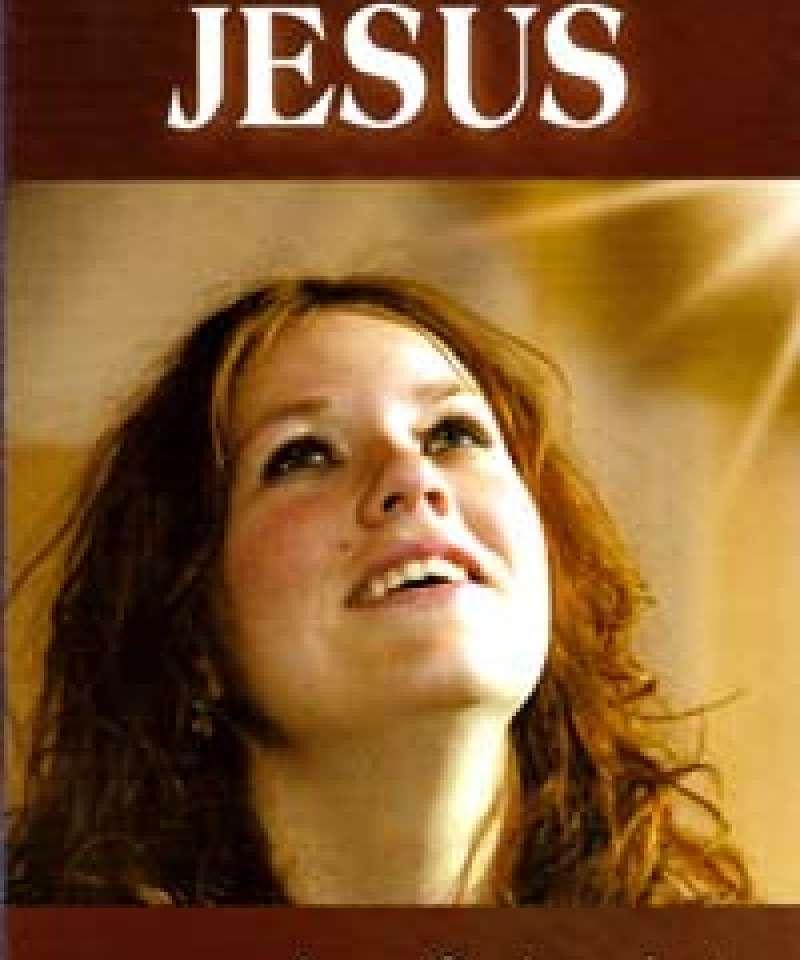 Bare gi meg Jesus