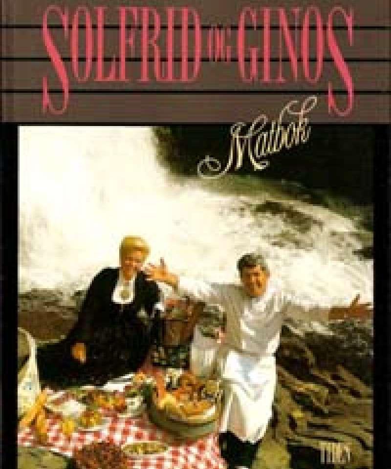 Solfrid og Ginos Matbok