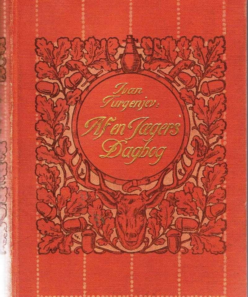 Af en Jægers dagbog