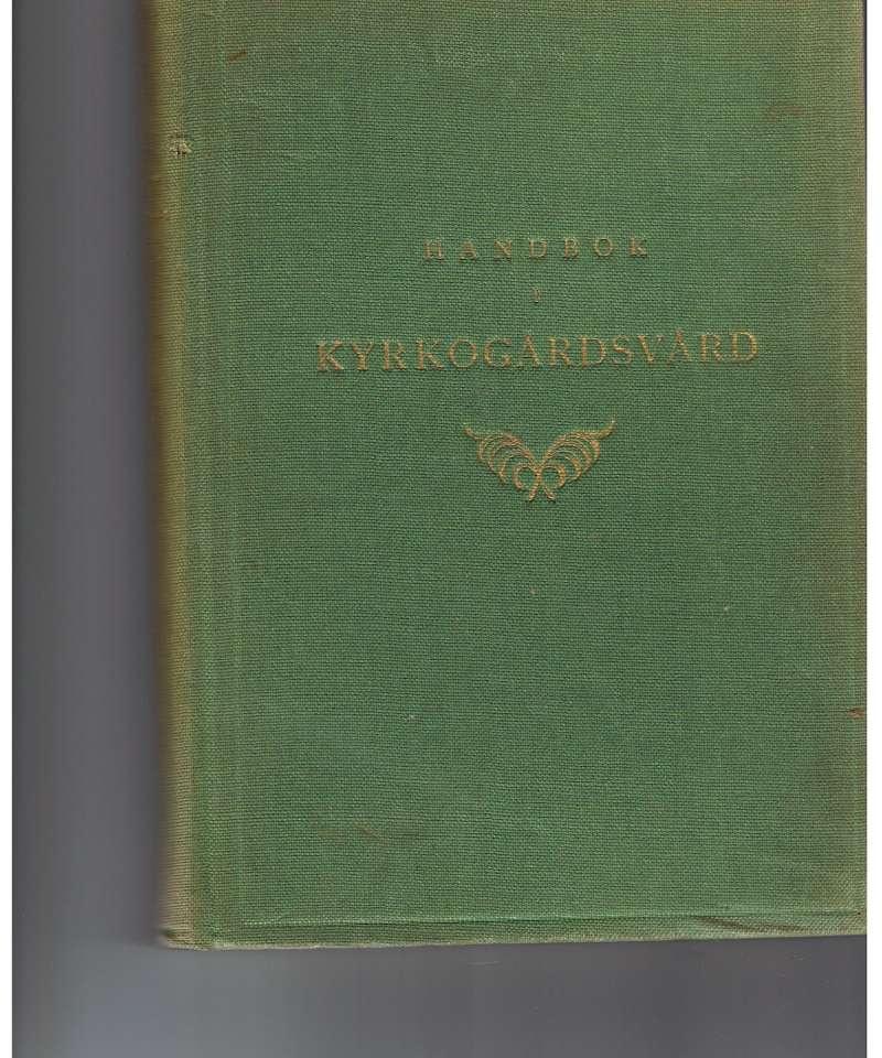 Handbok i kyrkogårdsvård