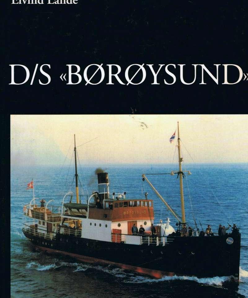 D/S Børøysund