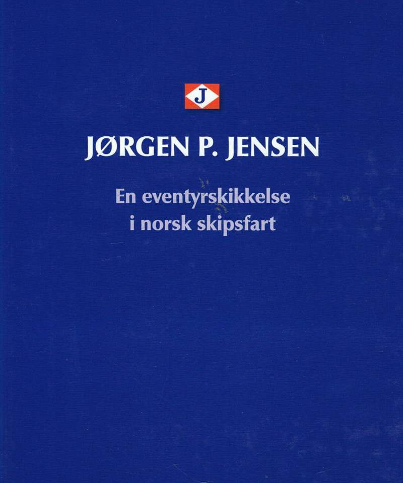 Jørgen P. Jensen