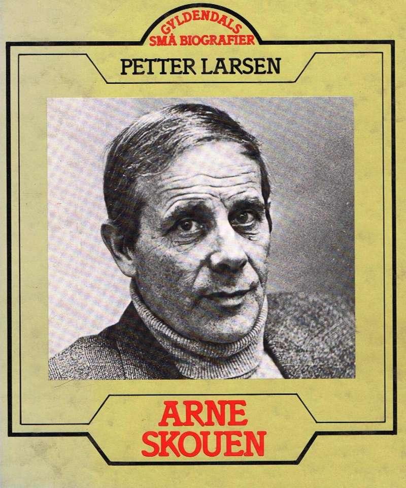 Arne Scouen