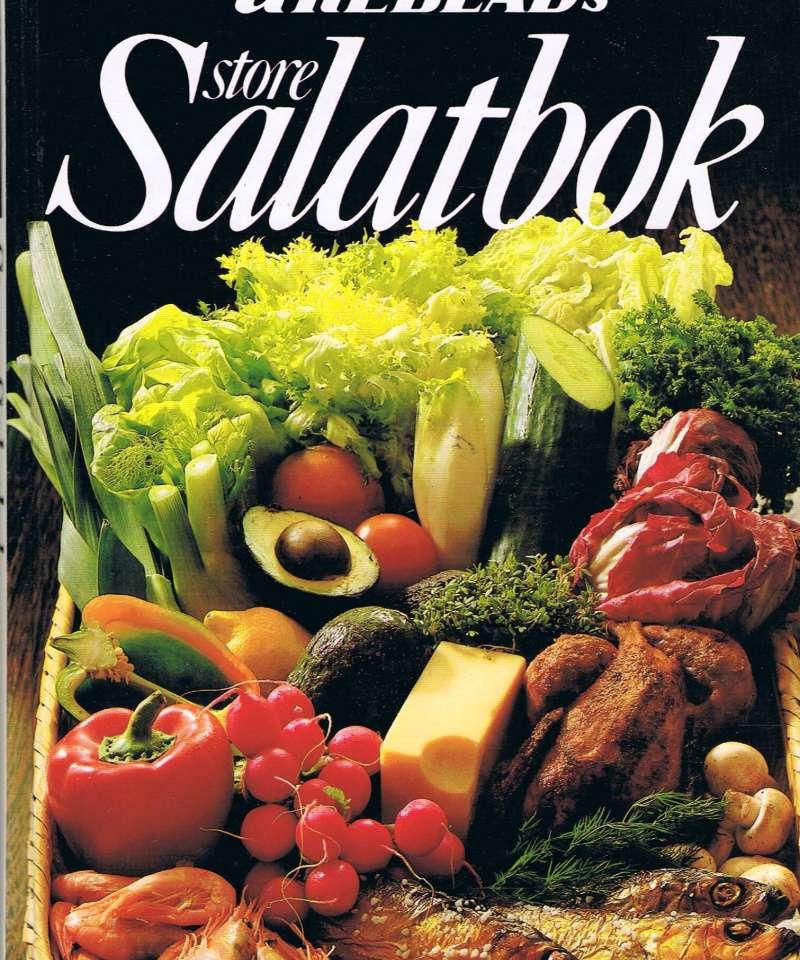 Norsk Ukeblads store Salatbok