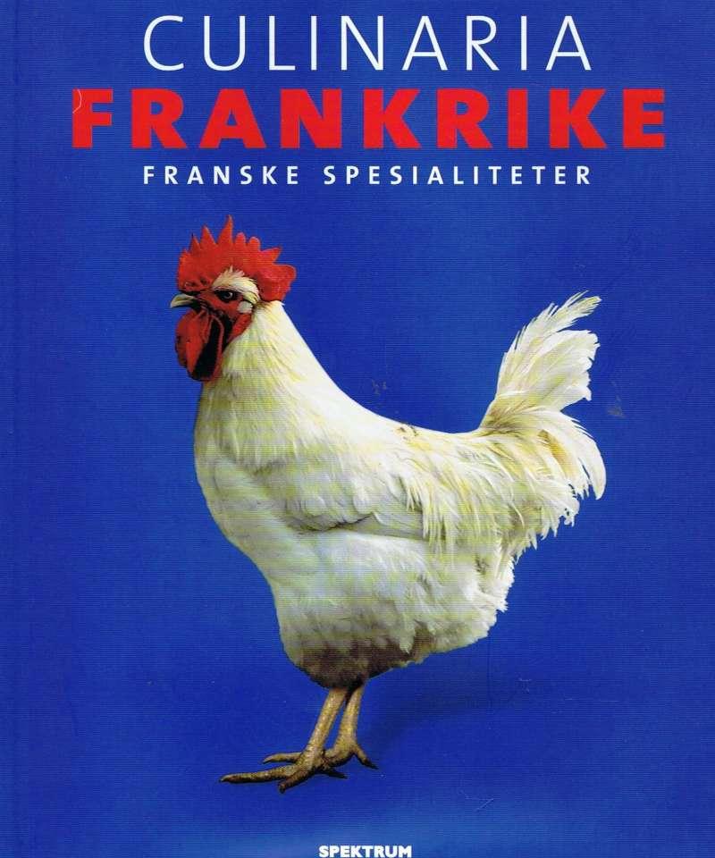 Culinaria Frankrike