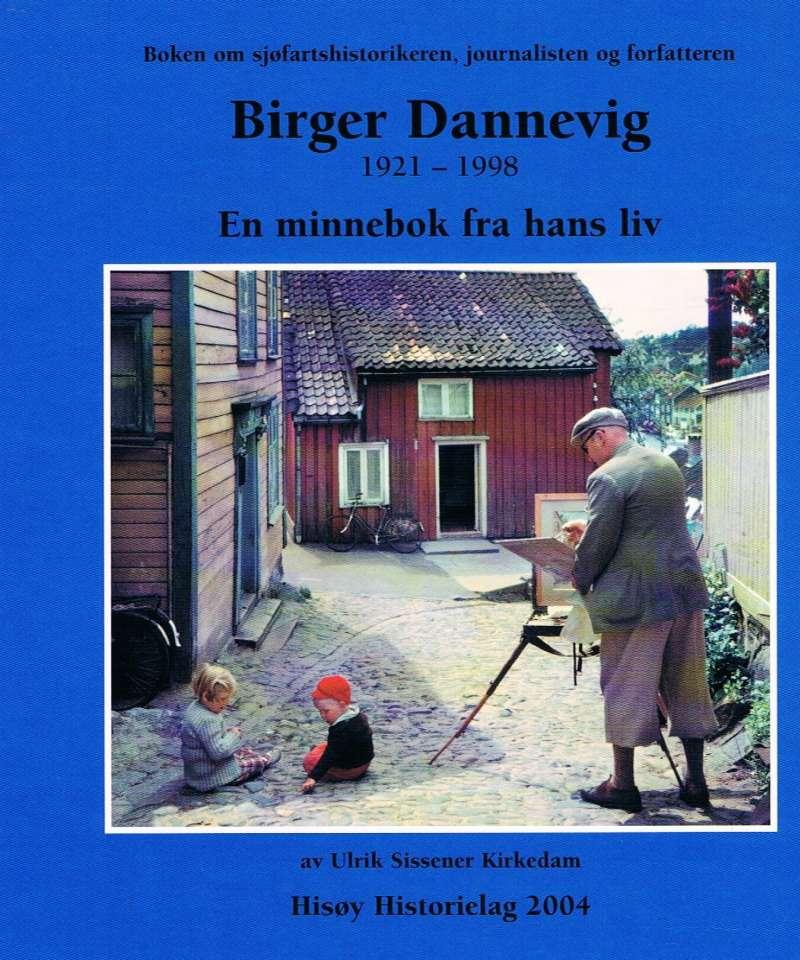 Birger Dannevig