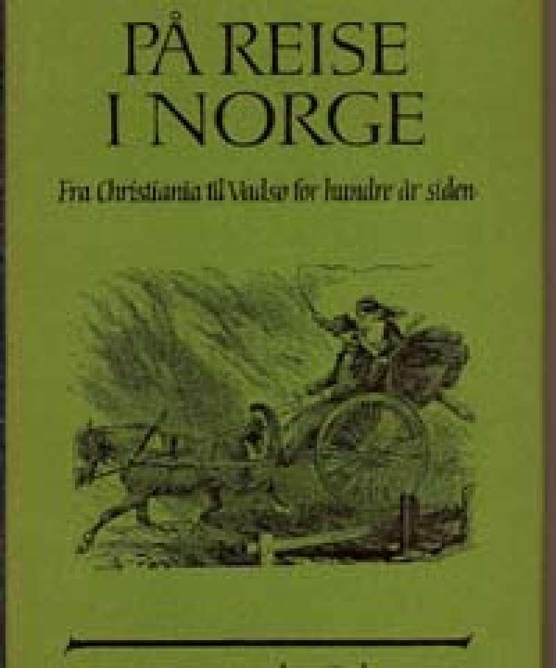 På reise i Norge