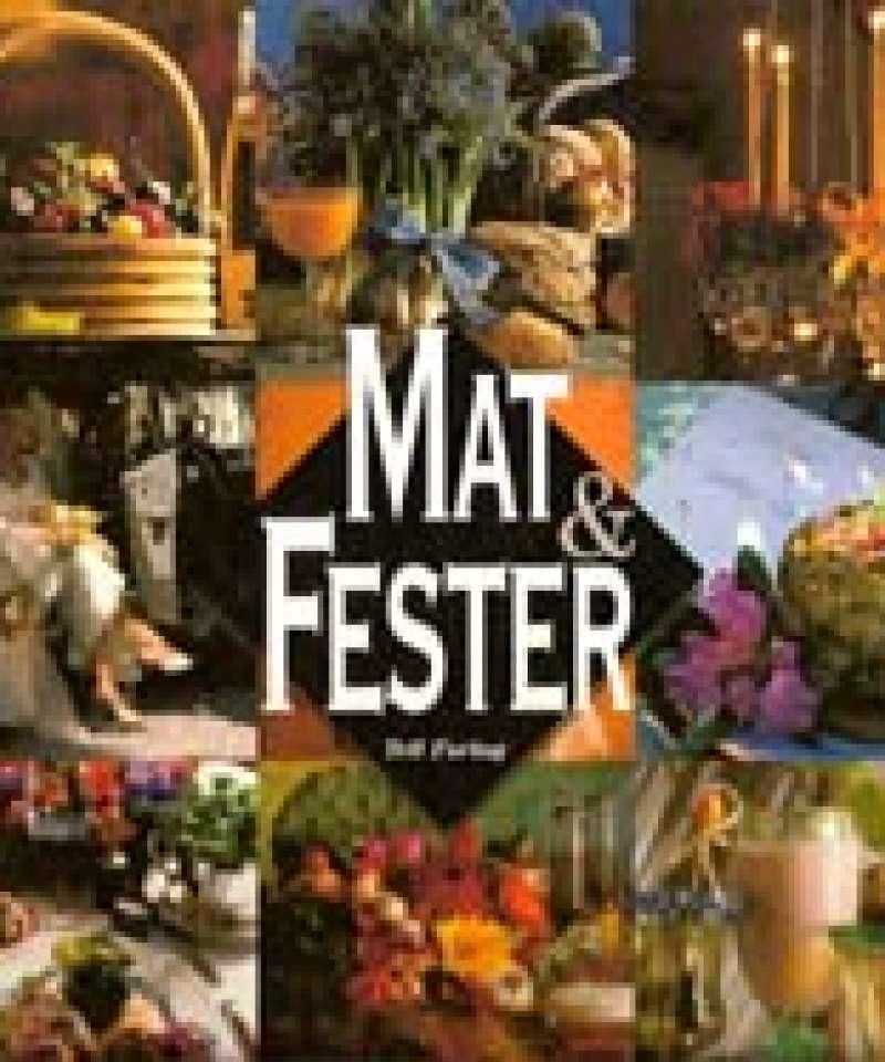 Mat & Fester