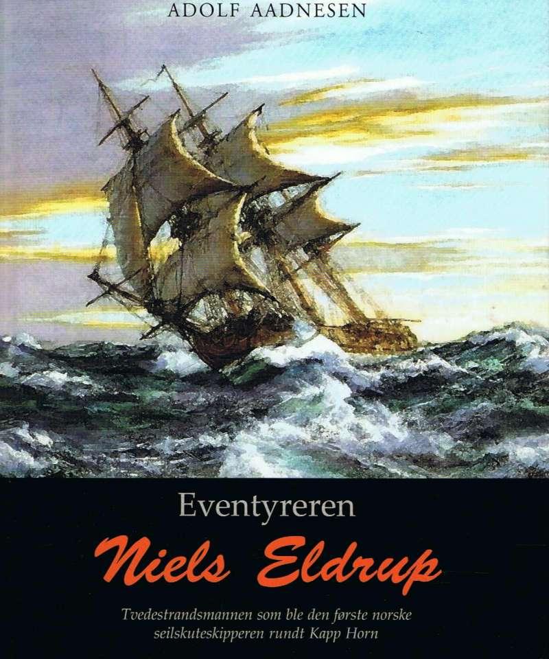 Niels Eldrup