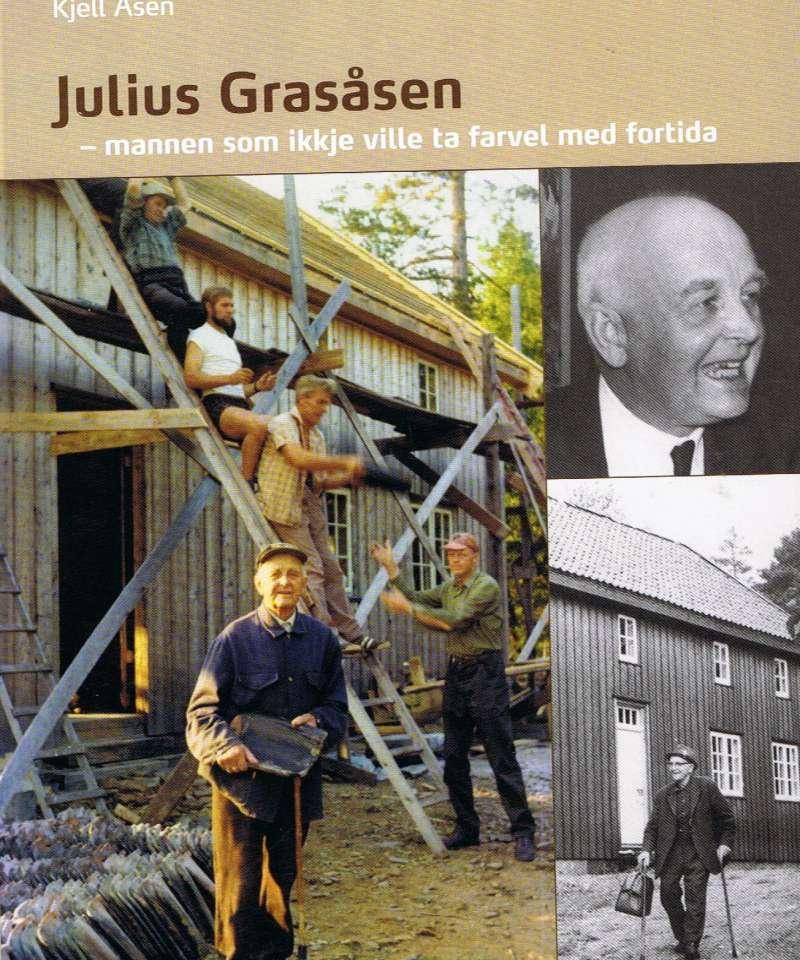 Julius Grasåsen