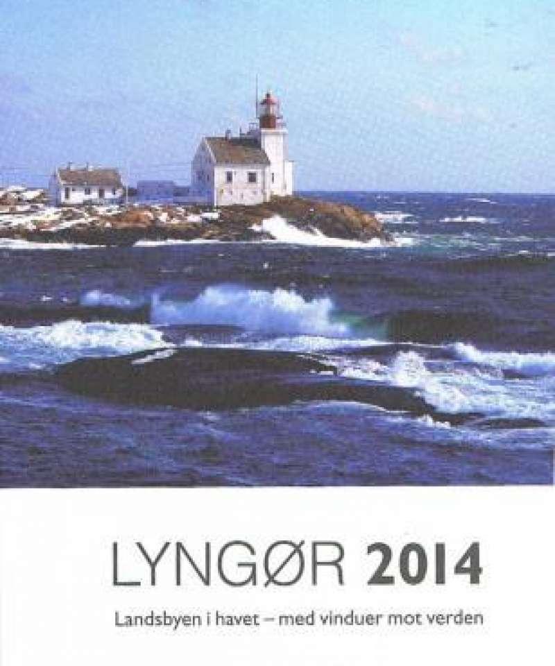 LYNGØR 2014 - kalender