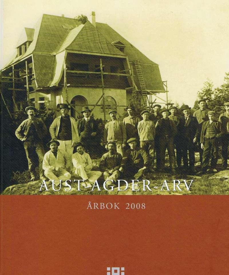 Aust-Agder-Arv