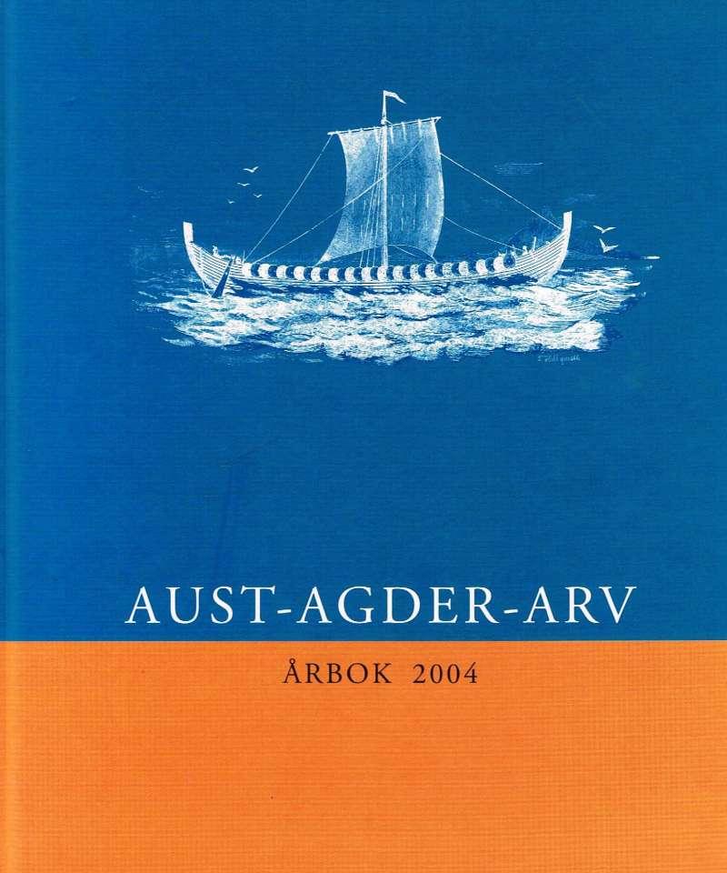 Aust-Agder-Arv 2004