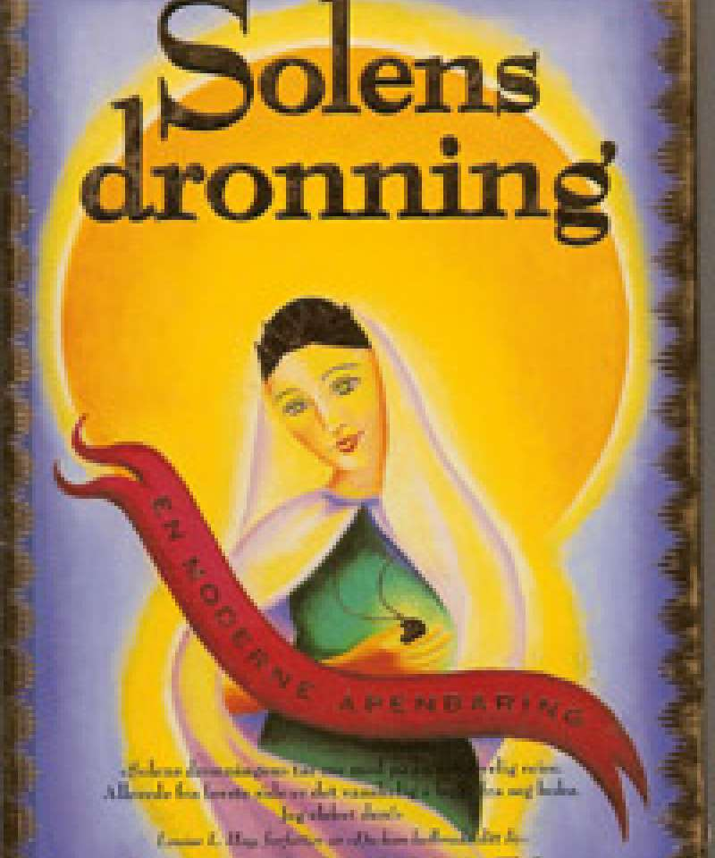 Solens dronning