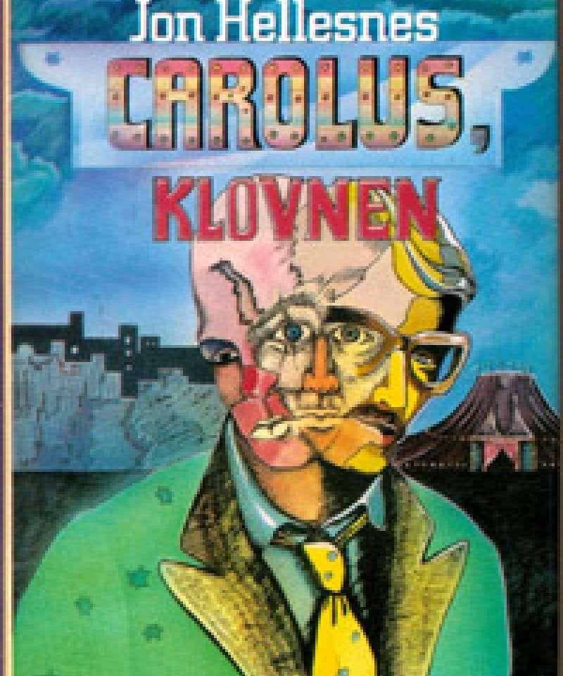 Carolus, klovnen
