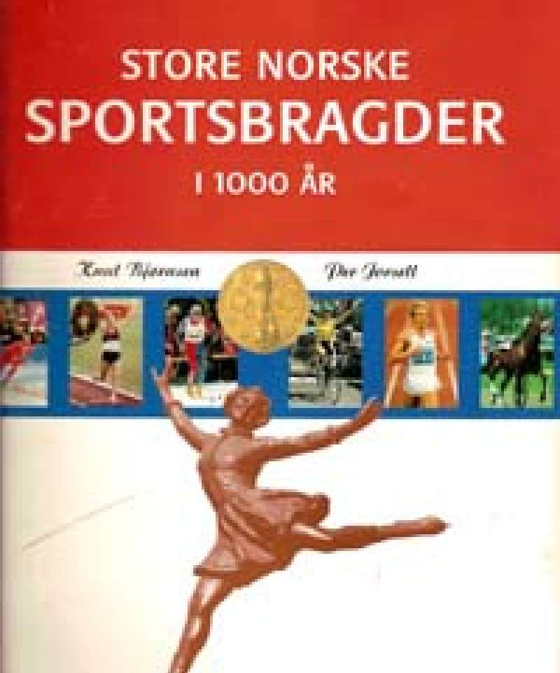 Store Norske sportsbragder i 1000 år