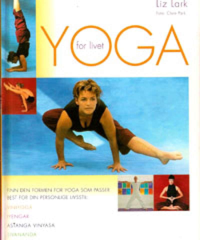 Yoga for livet