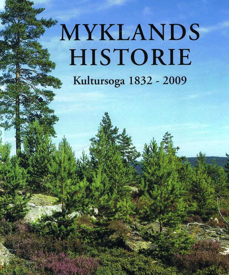 Myklands historie